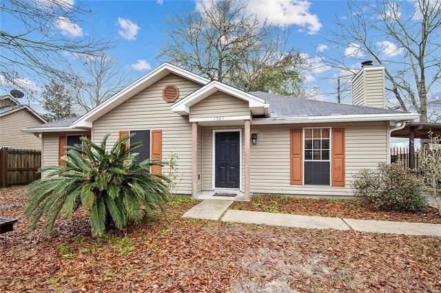 1521 Magnolia Street, Slidell, LA 70460 (MLS #2307098) :: Turner Real Estate Group