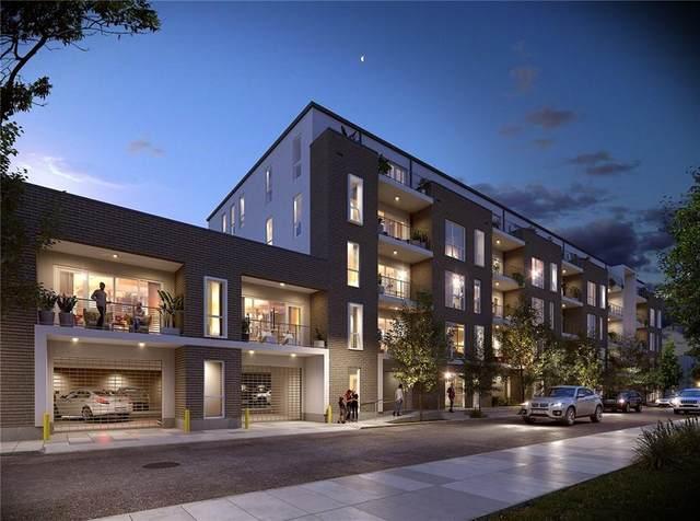 900 Bartholomew Street #206, New Orleans, LA 70117 (MLS #2307109) :: Turner Real Estate Group