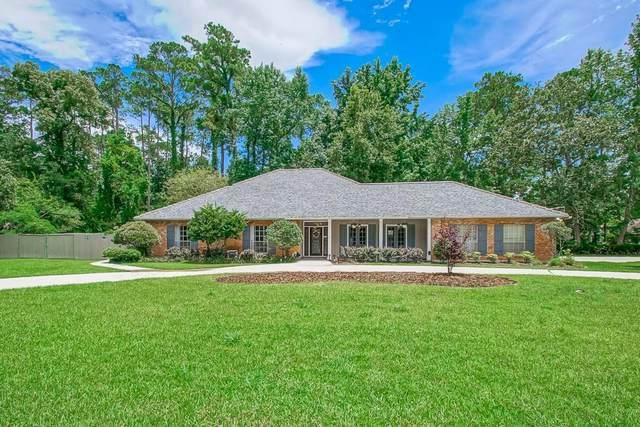 390 Garden Avenue, Mandeville, LA 70471 (MLS #2307119) :: United Properties