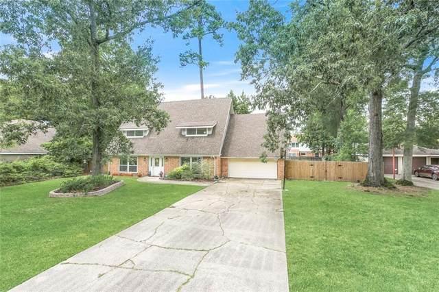 260 Dona Drive, Mandeville, LA 70448 (MLS #2307142) :: Turner Real Estate Group