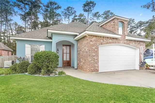 935 Nelson Street, Mandeville, LA 70448 (MLS #2307154) :: Nola Northshore Real Estate