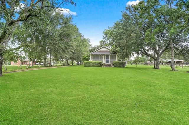 78171 Hwy 1081 Highway, Covington, LA 70435 (MLS #2307170) :: Turner Real Estate Group