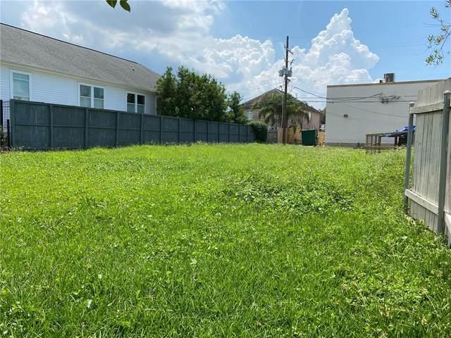 6240 Memphis Street, New Orleans, LA 70124 (MLS #2307187) :: Satsuma Realtors
