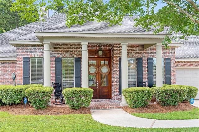 1019 Tallow Tree Drive, Mandeville, LA 70448 (MLS #2307190) :: Turner Real Estate Group