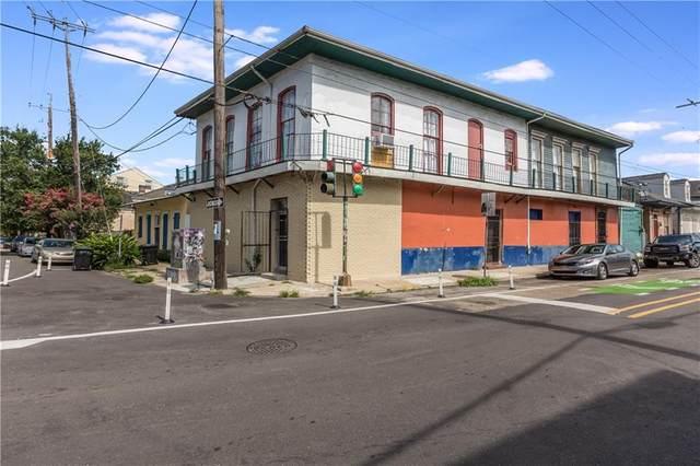 2529 Dauphine Street, New Orleans, LA 70117 (MLS #2307194) :: Satsuma Realtors