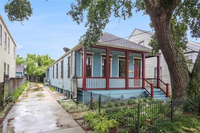 2326 Chippewa Street, New Orleans, LA 70130 (MLS #2307196) :: Reese & Co. Real Estate