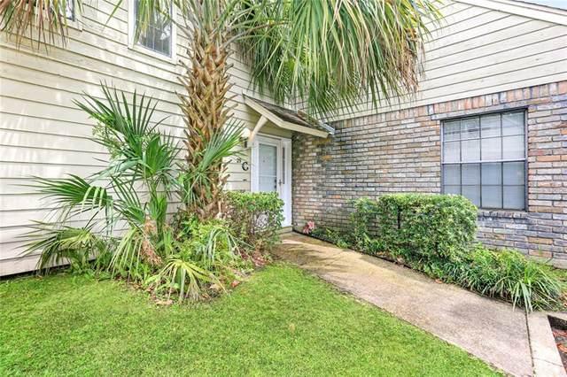 1500 W Esplanade Avenue 29C, Kenner, LA 70065 (MLS #2307228) :: Turner Real Estate Group