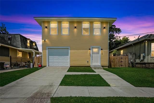 4836 Pauline Drive, New Orleans, LA 70126 (MLS #2307231) :: Turner Real Estate Group