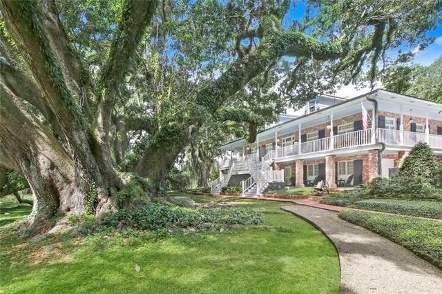 200 Fountain Street, Mandeville, LA 70448 (MLS #2307253) :: Turner Real Estate Group