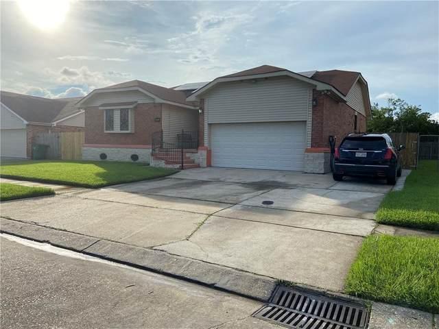 4028 S Indigo Drive, Harvey, LA 70058 (MLS #2307259) :: Turner Real Estate Group