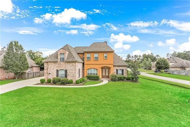 188 Grande Maison Boulevard, Mandeville, LA 70471 (MLS #2307261) :: Turner Real Estate Group