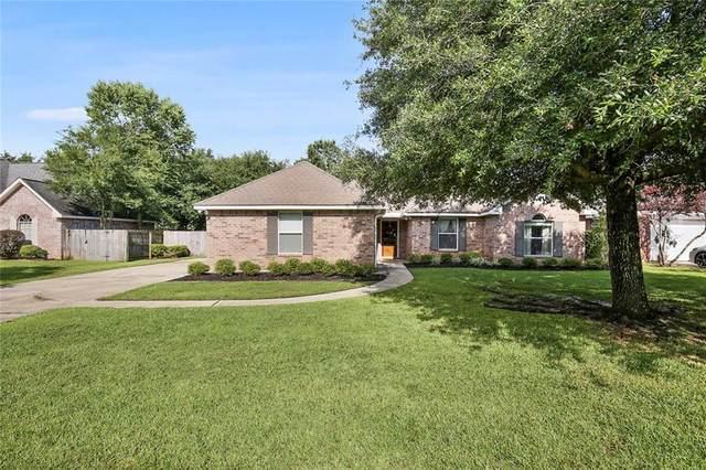 762 Penwood Drive, Covington, LA 70433 (MLS #2307267) :: Turner Real Estate Group