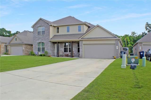 75432 Crestview Hills Loop, Covington, LA 70435 (MLS #2307272) :: Nola Northshore Real Estate