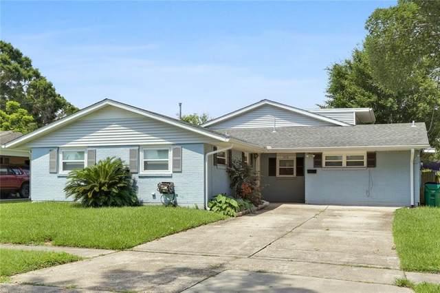 3712 Haring Road, Metairie, LA 70006 (MLS #2307278) :: Turner Real Estate Group