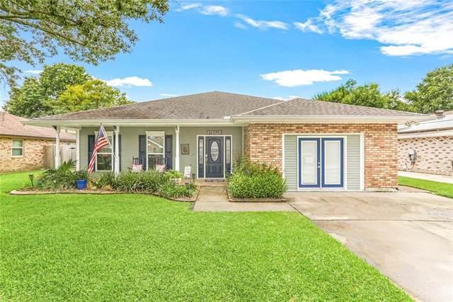 3309 E Catahoula Court, Kenner, LA 70065 (MLS #2307286) :: Turner Real Estate Group