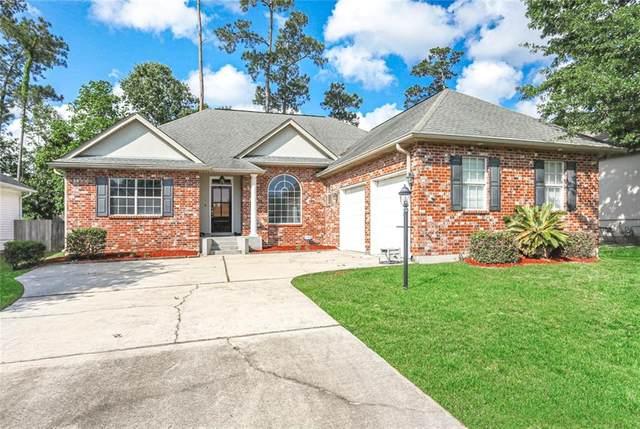 108 Spartan Loop, Slidell, LA 70458 (MLS #2307300) :: Turner Real Estate Group