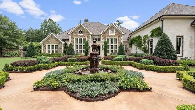 204 Cane Court, Covington, LA 70433 (MLS #2307328) :: Keaty Real Estate