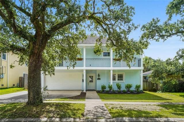 5619 Chamberlain Drive, New Orleans, LA 70122 (MLS #2307338) :: Freret Realty