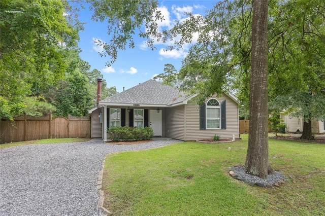 611 Nancy Street, Mandeville, LA 70448 (MLS #2307341) :: Turner Real Estate Group