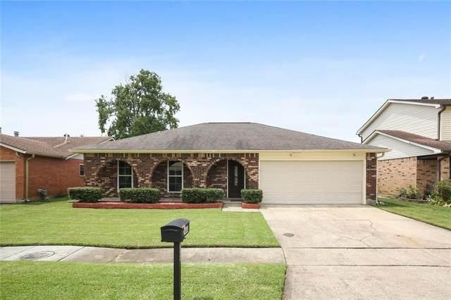 2444 Regency Place, Gretna, LA 70056 (MLS #2307359) :: Turner Real Estate Group
