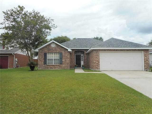 5604 Wesley Lane, Slidell, LA 70460 (MLS #2307369) :: Turner Real Estate Group