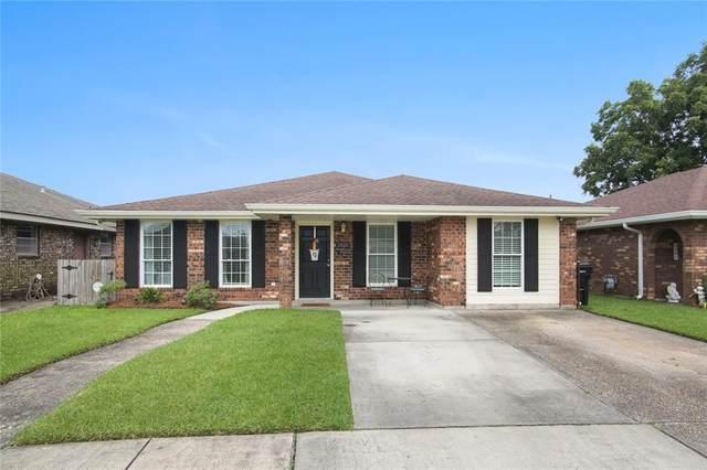 2820 Corinne Drive, Chalmette, LA 70043 (MLS #2307377) :: Crescent City Living LLC