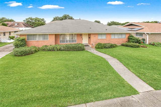 851 Jewel Street, New Orleans, LA 70124 (MLS #2307386) :: Turner Real Estate Group