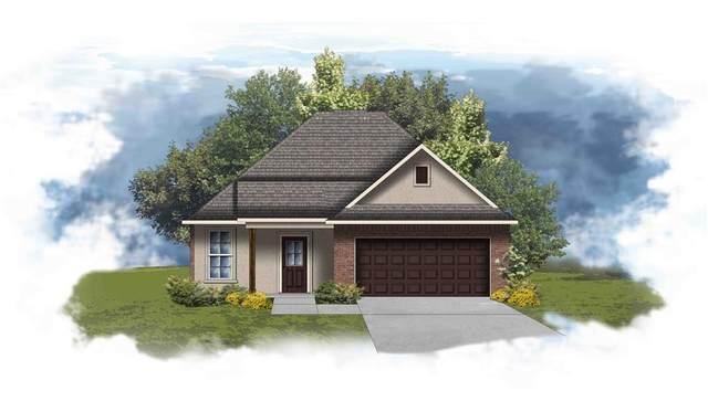 101 Summer Cypress Lane, Belle Chasse, LA 70037 (MLS #2307394) :: Turner Real Estate Group