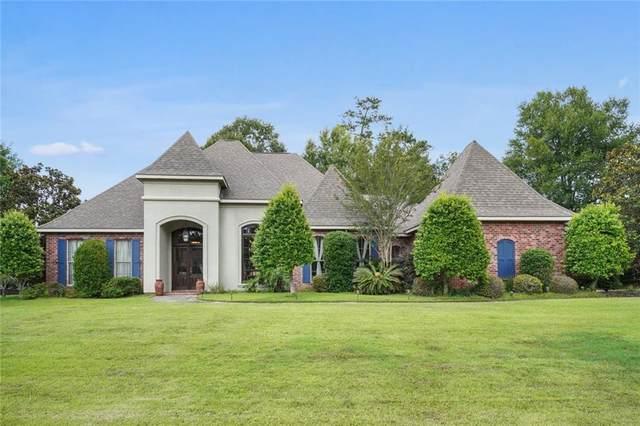 461 Aspen Lane, Covington, LA 70433 (MLS #2307419) :: Turner Real Estate Group
