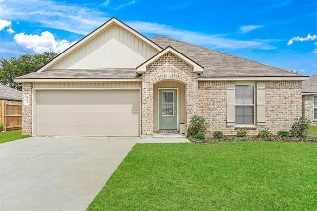 23052 Rosa Boulevard, Robert, LA 70455 (MLS #2307432) :: Turner Real Estate Group