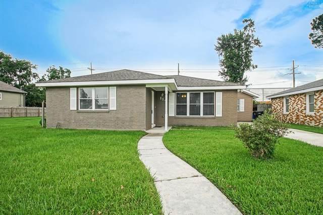 114 W Claiborne Square, Chalmette, LA 70043 (MLS #2307447) :: Crescent City Living LLC