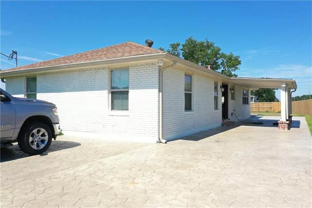 6526 Baccich Street, New Orleans, LA 70122 (MLS #2307448) :: Freret Realty
