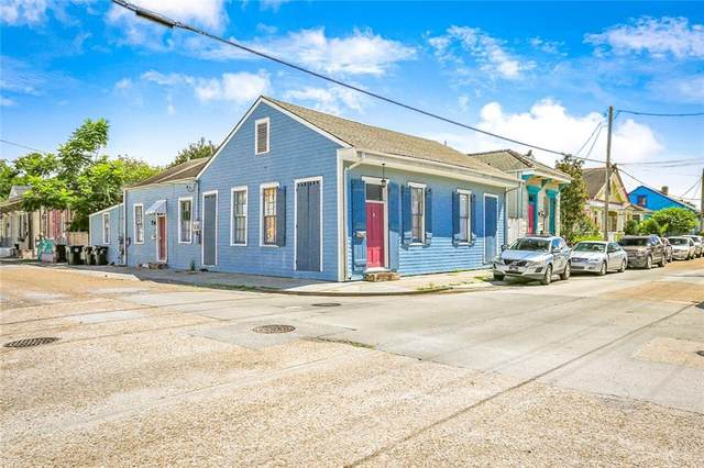 3231 Annunciation Street, New Orleans, LA 70115 (MLS #2307456) :: Reese & Co. Real Estate