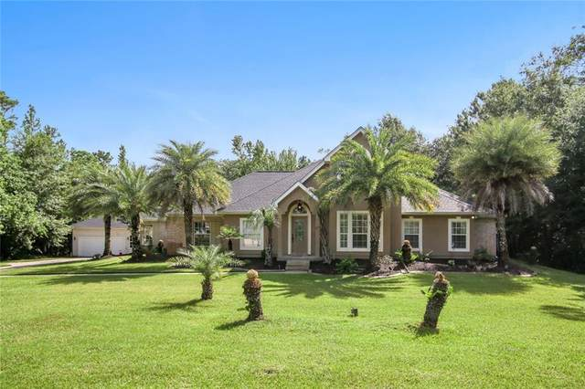 1039 Woodview Drive, Slidell, LA 70461 (MLS #2307467) :: Freret Realty