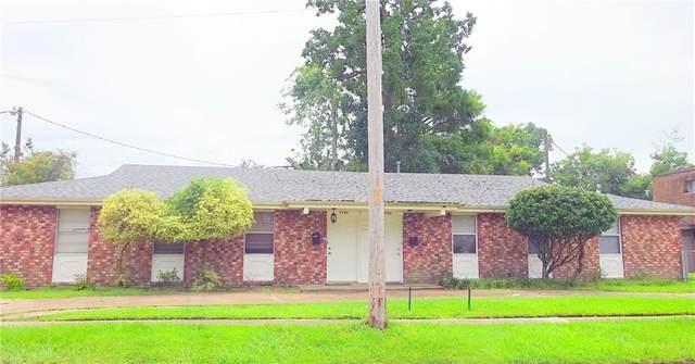 3704-06 S West Metairie Avenue, Metairie, LA 70001 (MLS #2307477) :: United Properties