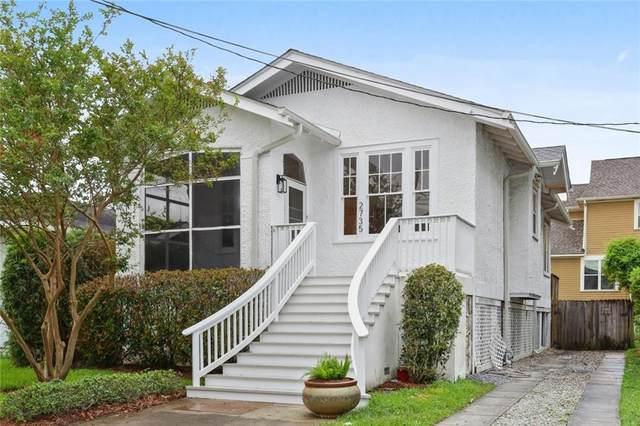 2735 Robert Street, New Orleans, LA 70115 (MLS #2307478) :: Satsuma Realtors