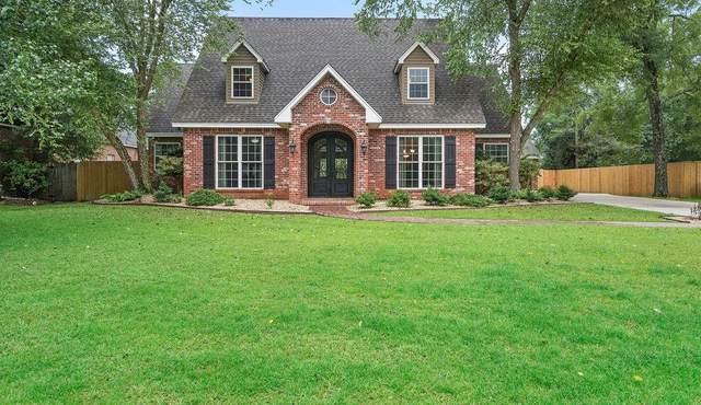 423 River Oaks Drive, Covington, LA 70433 (MLS #2307491) :: Turner Real Estate Group