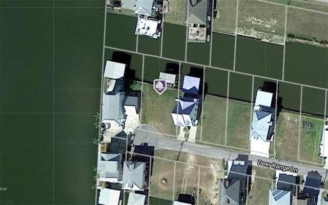 116 Deer Range Lane, Port Sulphur, LA 70083 (MLS #2307499) :: Top Agent Realty