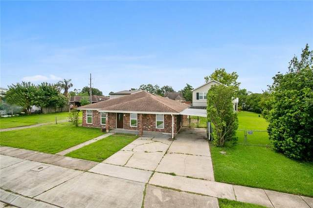 3605 Lyndell Drive, Chalmette, LA 70043 (MLS #2307503) :: Freret Realty