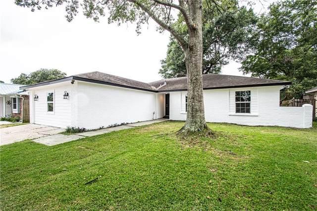 401 Foxcroft Drive, Slidell, LA 70458 (MLS #2307559) :: Turner Real Estate Group