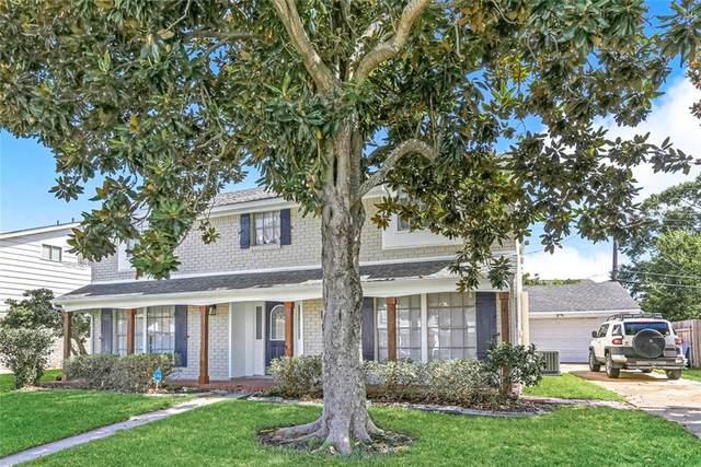 4426 Fiesta Drive, New Orleans, LA 70131 (MLS #2307582) :: Turner Real Estate Group