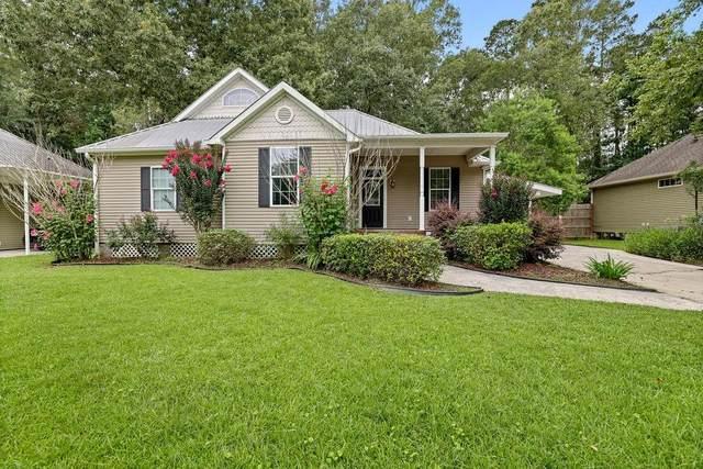 41037 Rockwell Place, Hammond, LA 70403 (MLS #2307616) :: Turner Real Estate Group