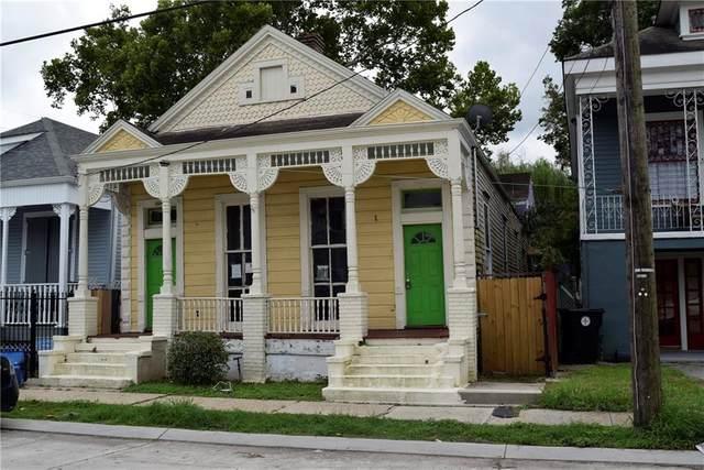 3504 06 Palmyra Street, New Orleans, LA 70119 (MLS #2307626) :: Robin Realty