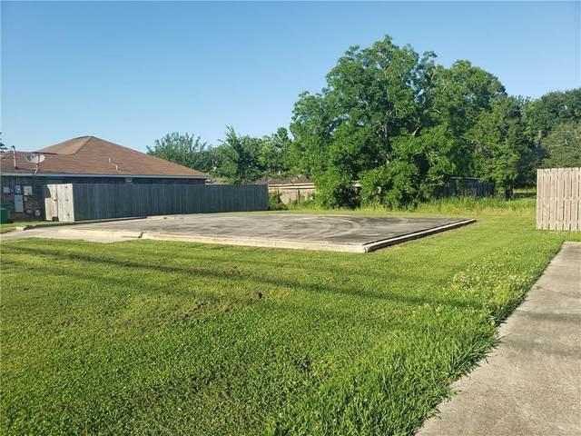 224 E 12TH EXTENSION Street, Reserve, LA 70084 (MLS #2307631) :: Crescent City Living LLC