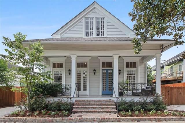 4015 17 Perrier Street, New Orleans, LA 70115 (MLS #2307646) :: Turner Real Estate Group