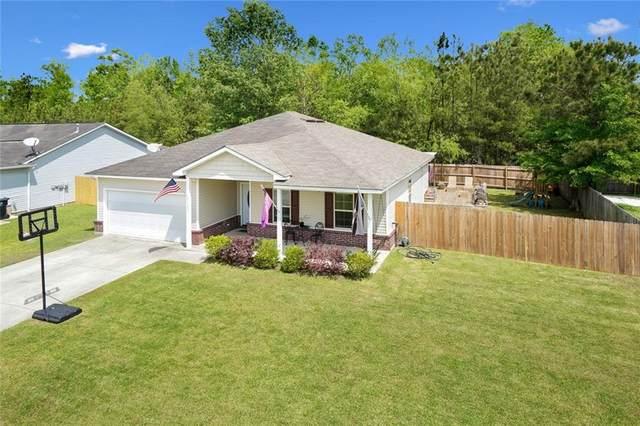 11393 Wellington Lane, Hammond, LA 70403 (MLS #2307664) :: Turner Real Estate Group