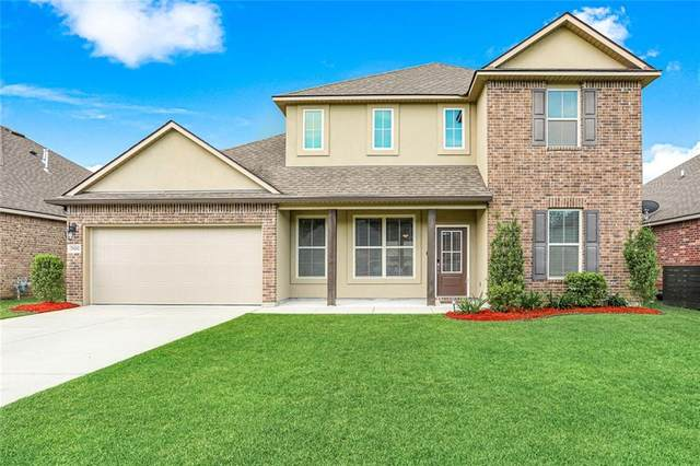 75217 Crestview Hills Loop, Covington, LA 70435 (MLS #2307672) :: Turner Real Estate Group