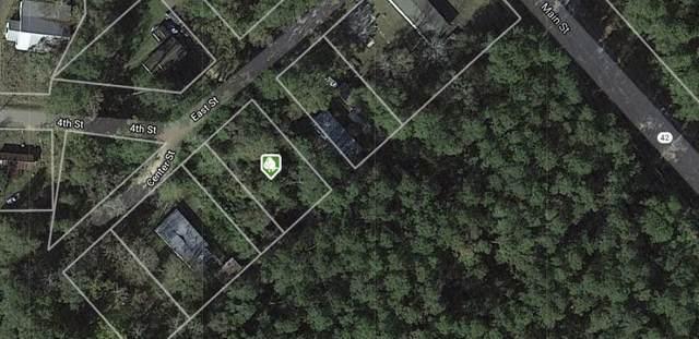 Lot 8-9 East Street, Springfield, LA 70462 (MLS #2307708) :: Freret Realty