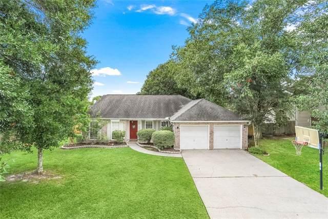 1925 Edgemere Drive, Slidell, LA 70461 (MLS #2307712) :: Turner Real Estate Group