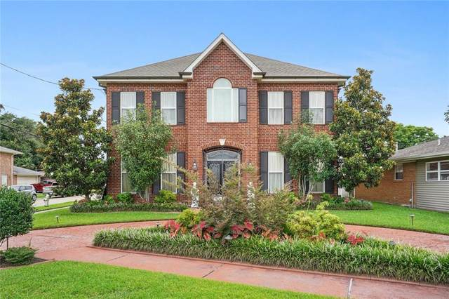 4317 Avron Boulevard, Metairie, LA 70006 (MLS #2307719) :: Turner Real Estate Group